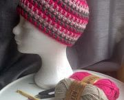 Tuque crochet