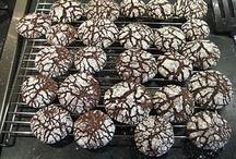 1-Cookies / by Doreen Cassotta