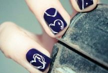 Nails / All about wonderful Nails