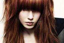 Hair & Beauty that I love / by Ashley Sump