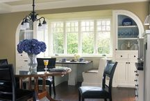 Kitchens | Design Ideas / Some of the best design ideas for remodeling and renovating kitchens.