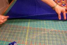Patchwork quilt tutorial