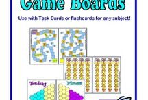 Games for School / by Lee Ann Hall