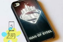 Movie iPhone Case