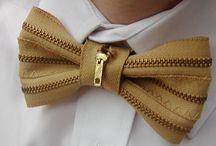 Bow tie - papillon