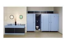 Partitii cabine de toaleta