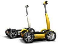 Scooter & E-Sandalye