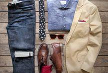pánska moda