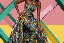 Africanismo / All African Prints, Art, Design, Architecture, Colours, Cultural and Inspirational references