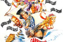 Carry on... / Carry on films.