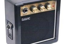 Guitar Gear / Guitar accessories & gear.