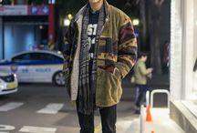 mens fashion  indie