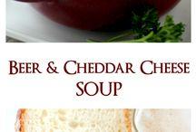 Recipe- soup