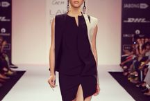 Lakme Fashion Week Verão/Resort 2014 - Fashion Week da Índia