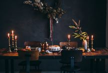 ..: tablescapes
