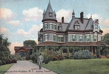 Demolished Mansions of the Gilded Age