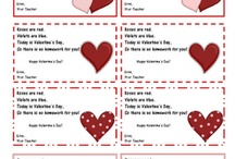valentine / by Melanie Barr