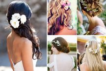Wedding Hairstyles I like