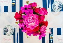 Flowers - Pink (Flori - Roz)