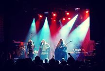 2016 Tilburg / Twilight Force performing live at Poppodium 013 in Tilburg, the Netherlands, on October 14th, 2016
