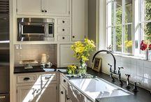Kitchen / Kitchen design and ideas