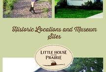 Historical Sites & Museums