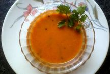 Indian veg recipes / by Vandana Bhatankar