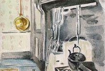 Beatrix Potter und mehr