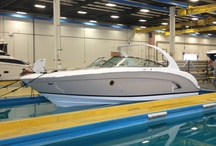 Regal Boats / Boats from Regal Marine, happy customers, and event outings.