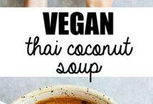 Recipe List (food & drinks)