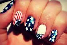 Vernis - Nails / Retrouvez tous les vernis n°1 aux USA sur notre site www.american-pro-hair-beauty.fr