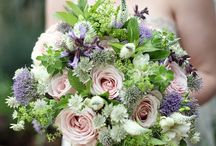 Maggie and Adam / November 2014 - A fun day, informal and relaxed - contemporary with a vintage/rustic twist.
