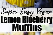 Vegan muffins & cupcakes