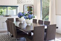 Egy modern nappali / Mai disagne