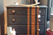 decorare mobili