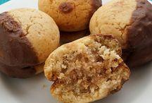 Bulgaristan kurabiye