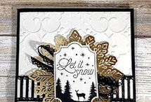 Stampin Up Merry Little Labels