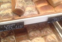Favourite artisan produce / Local or grown in Britain