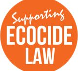 Stop Ecocide Blog / Information and inspiration on Ecocide and EcocideLaw.
