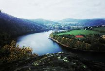 Travels Bohemia / My traveling