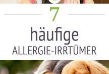Allergien