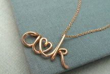Jewelry / by Mandy Akers