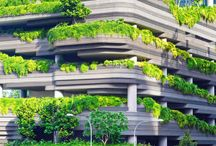 Green archtecture