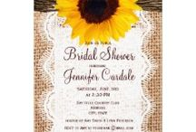 Bishop/Owens Wedding - Invitations / by Kyla Bishop