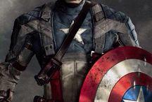 Wallpapers SuperHeros