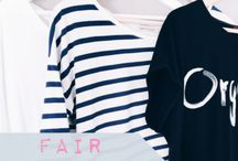 Fair Fashion Inspiration | echtKATHRIN