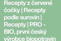 Recepty