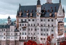 Germany Travel Inspiration