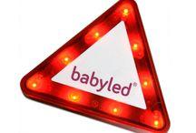 Seguridad viaje bebé