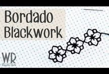 Video blackwork